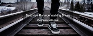 Best New Balance Walking Shoes for Men Reviews 14