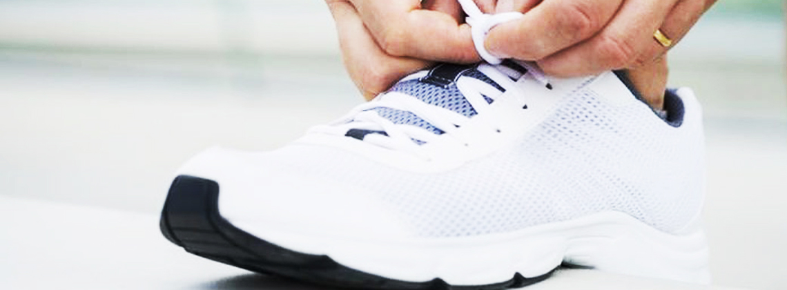 How to choose Good Walking Shoes