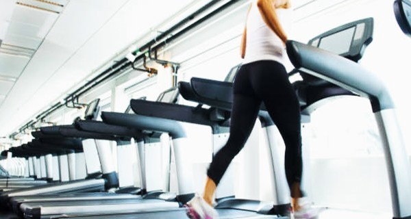 Benefits Of Walking On A Treadmill