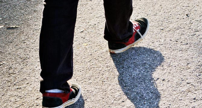Best shoes for walking Workouts