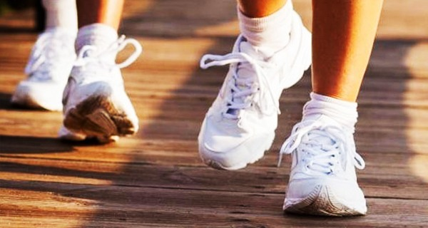 How To Choose The Best Shoes For Walking