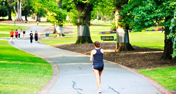 How To Improve Walking Workouts
