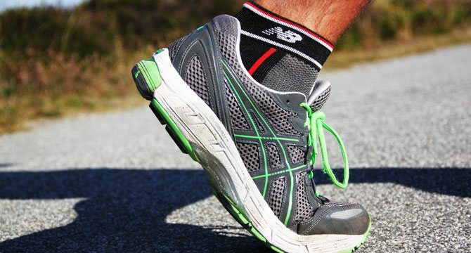 How to Choose Comfortable Walking Shoes