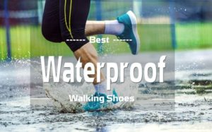 Top 5 Best Waterproof Walking Shoes 2020 21