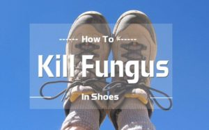 How to Kill Fungus In Shoes 3