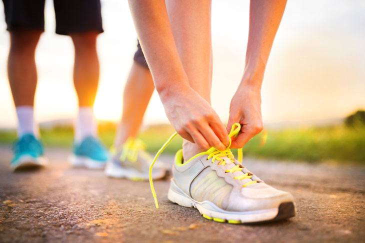 benefits-of-walking-shoes