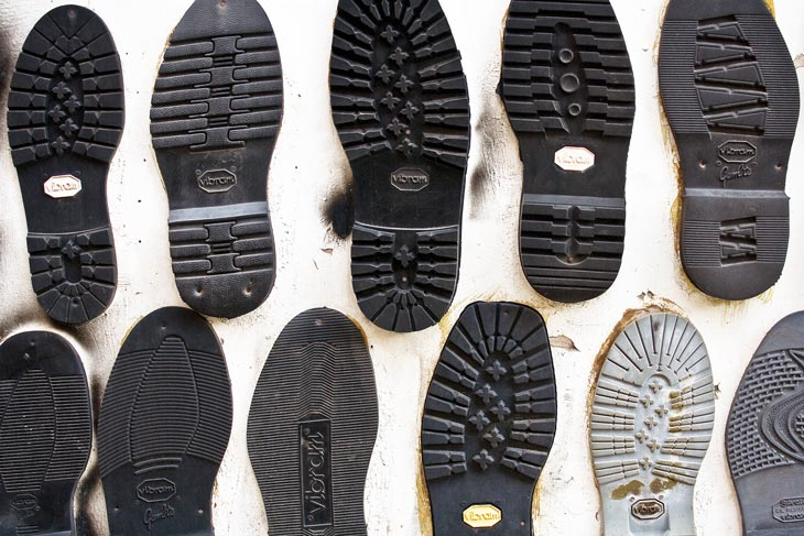 Why Learn How to Clean Soles of Shoes