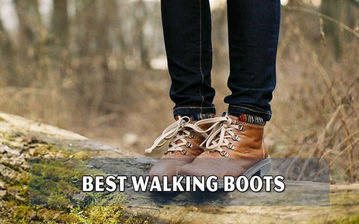 Best Walking Boot