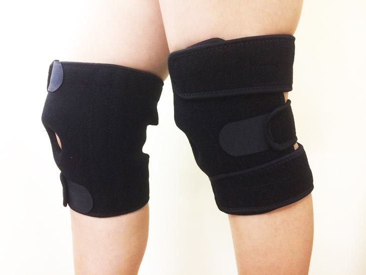 How do you strengthen your knees 2