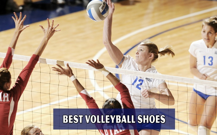Best Shoes For Volleyball