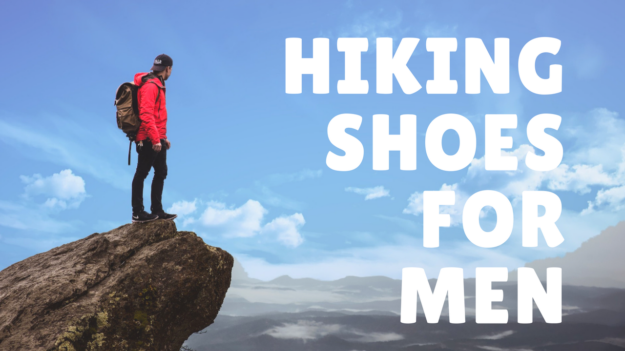 Top 10 Best Hiking Shoes for men