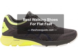 Top 10 Best Walking Shoes For Flat Feet 21